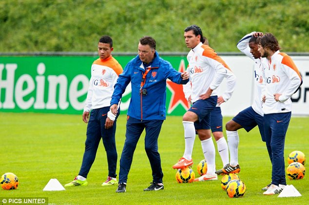 Training Holland